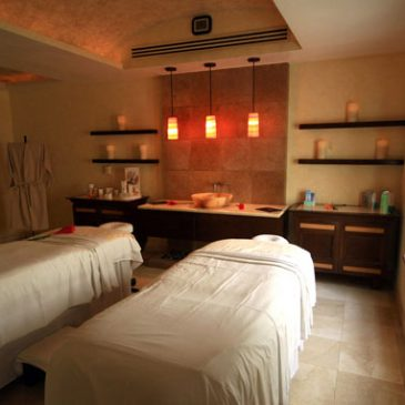 Riviera Nayarit's Tatewari Spa