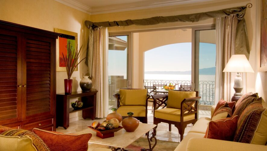 Top Tips for Decorating Your Property in Riviera Nayarit, Mexico