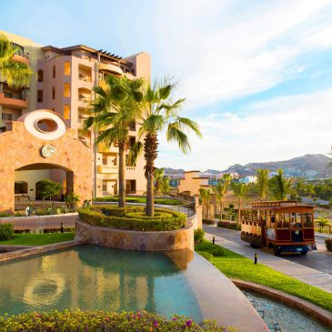 Cabo Real Estate – Review of Villa La Estancia