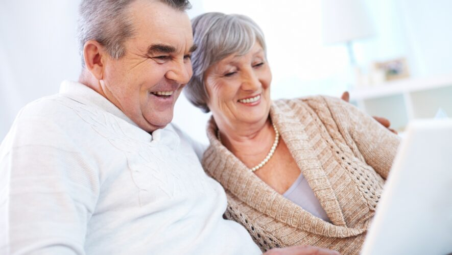 Benefits for the Over 60s in Mexico for Foreigners