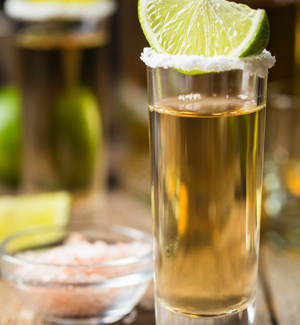 Tequila in Mexico